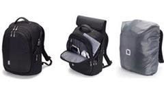 "Batoh Dicota Backpack Eco 14"" - 15,6"""
