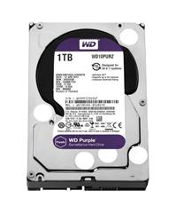 "Disk Western Digital Purple 1TB, 3,5"", SATAIII/600, 64MB, 5400RPM, 3RZ"