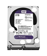 "Disk Western Digital Purple 3TB, 3,5"", SATAIII/600, 64MB, 5400RPM, 3RZ"
