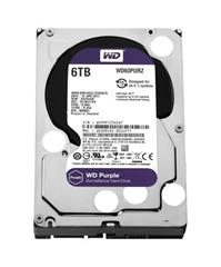"Disk Western Digital Purple 6TB, 3,5"", SATAIII/600, 64MB, 5400RPM, 3RZ"