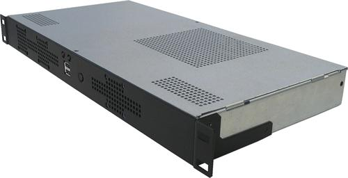 "Server Emko EM-161/180W Case 19"" 1U pro VIA Epia 180W aktiv"