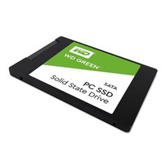 "SSD disk Western Digital Green 480GB, 2,5"", 3D NAND SATAIII 7mm"