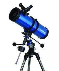 Teleskop Meade Polaris 130mm EQ Refractor